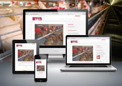 Website: Hickman's Family Farms