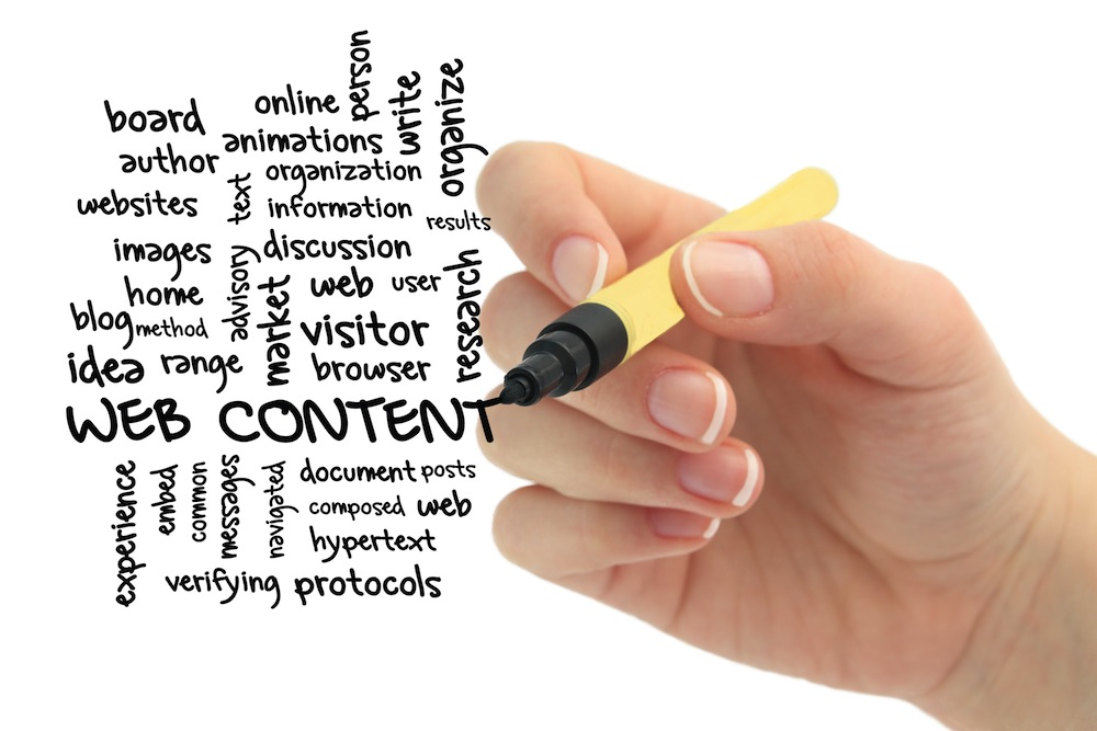 web-content